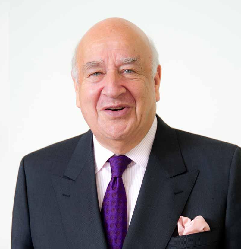 Neil Benson